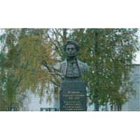 Bust in Бабаево (Russia, 2015)