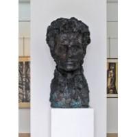 Bust in Родос (Греция, 2011)