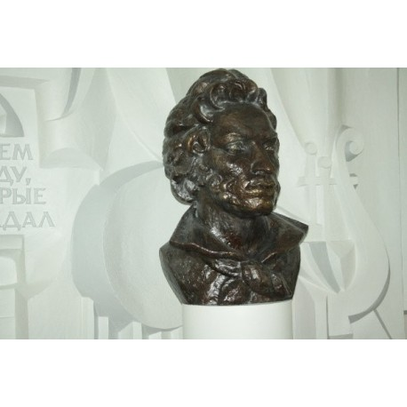 Bust in Тамбов (Russia, ?)