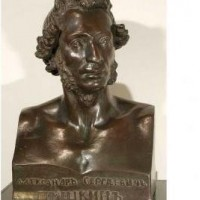 Bust in Орел (Russia, ?)