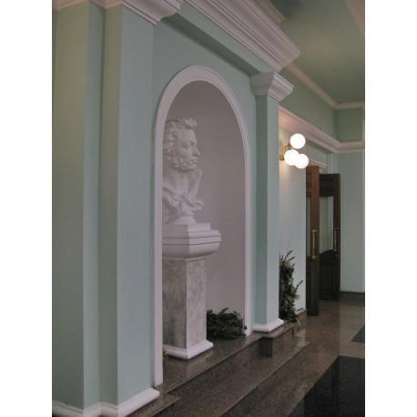 Bust in Харьков (Ukraine, 2003)