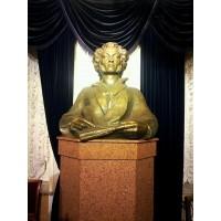 Bust in Москва (Russia, ?)
