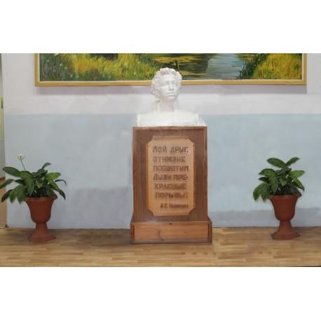 Bust in Сураж (Russia, ?)