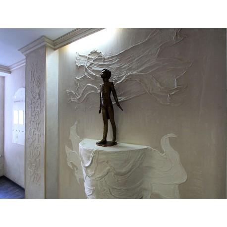 Фигура в г.Екатеринбург  (Россия, 2001)