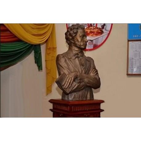 Bust in Луганск (Ukraine, ?)