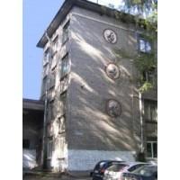 Фасадный в г.Санкт-Петербург (Россия, 1962)
