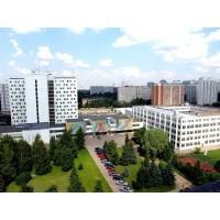 Государственный институт русского языка имени А.С.Пушкина с 1974 года