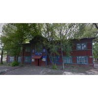 Библиотека филиал имени А.С.Пушкина, г.Белогорск (Россия)
