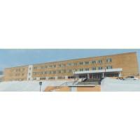 Центральная районная библиотека имени А.С.Пушкина, г.Михайлов (Russia)