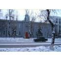 Национальная библиотека имени А.С.Пушкина, г.Кызыл (Россия)