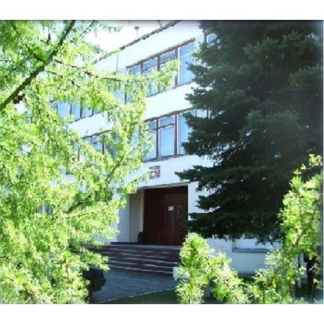 Пинский Колледж УО БРГУ имени А.С.Пушкина, г.Пинск (Беларусь)
