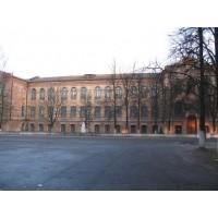 Педагогический колледж имени А.С.Пушкина, г.Сураж (Russia)