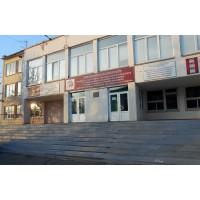Педагогический колледж имени А.С.Пушкина, г.Минусинск (Россия)