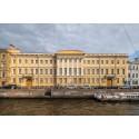 Мемориальный музей-квартира А.С.Пушкина, г.Санкт-Петербург (Russia)