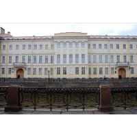 Всероссийский музей А.С.Пушкина, г.Санкт-Петербург (Russia)