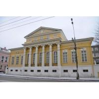 Государственный музей А.С.Пушкина, г.Москва (Russia)