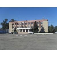 Народный музей имени А.С.Пушкина, г.Новопушкинское (Russia)