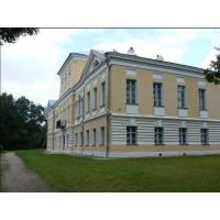 Музей А.С.Пушкина в Берново, г.Берново (Russia)