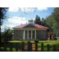 Дом-музей А.С.Пушкина (Захарово), г.Захарово (Russia)