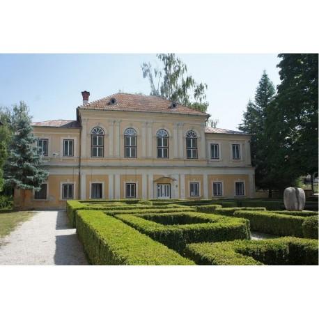 Литературный музей имени А.С.Пушкина, г.Бродзяны (Словакия)