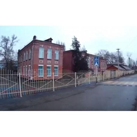 Школьный музей А.С.Пушкина , г.Кропоткин (Russia)