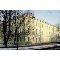 Школьный музей имени А.С.Пушкина, г.Пушкин (Россия)