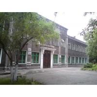Основная общеобразовательная школа № 26 имени А.С.Пушкина, г.Рубцовск (Russia)