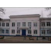 Школа №1 имени А.С.Пушкина, г.Ржев (Russia)