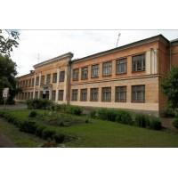 Средняя общеобразоваельная школа №9 имени А.С.Пушкина, г.Псков (Russia)
