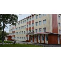 Средняя школа № 31 имя Пушкина не сохранилось, г.Белорецк (Russia)