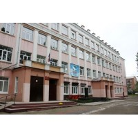 Средняя школа № 31 имя Пушкина не сохранилось, г.Иркутск (Russia)
