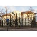 Тартуская Пушкинская гимназия, г.Тарту (Эстония)