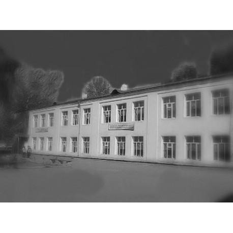 Школа №1 имени А.С.Пушкина, г.Исфара (Таджикистан)