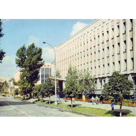Муниципальное автономное общеобразовательное учреждение лицей №3 имени А.С.Пушкина, г.Саратов (Russia)