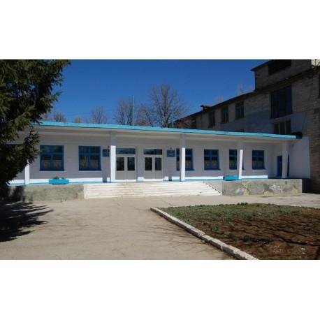 Общеобразовательная средняя школа №2 имени А.С.Пушкина, г.Бельцы (Молдова)