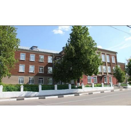 Общеобразовательное учреждение средняя школа №7, г.Коломна (Russia)