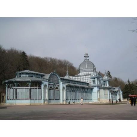 Пушкинская галерея, г.Железноводск (Russia)