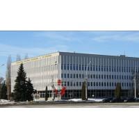 Областная универсальная научная библиотека имени А.С.Пушкина, г.Тамбов (Russia)