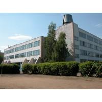 Средняя школа-комплекс эстетического воспитания №8, г.Петропавловск (Казахстан)
