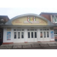 Школа №1 имени А.С.Пушкина, г.Сомониён (Таджикистан)