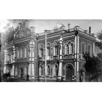 Пушкинское городское училище, г.Бийск (Россия)