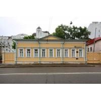 Дом-музей В.Л.Пушкина, г.Москва (Россия)