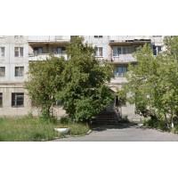 Библиотека имени А.С.Пушкина, г.Курган (Russia)