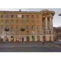 Центральная городская детская библиотека имени А.С.Пушкина Филиал №4 , г.Санкт-Петербург (Russia)