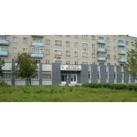 Центральная городская библиотека имени А.С.Пушкина, г.Каменск-Уральский (Россия)