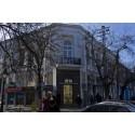 Центральная городская библиотека имени А.С.Пушкина, г.Симферополь (Russia)