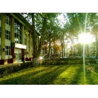Областная универсальная научная библиотека имени А.С.Пушкина, г.Чимкент (Казахстан)