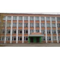 Средняя общеобразовательная школа №2 имени А.С.Пушкина, г.Трубчевск (Russia)