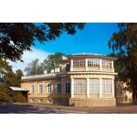 Мемориальный Музей-дача А.С.Пушкина, г.Пушкин (Россия)