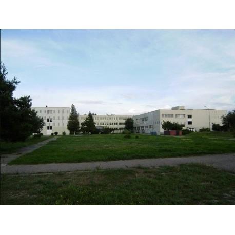 Средняя школа №2 имени А.С.Пушкина, г.Лиепая  (Латвия)